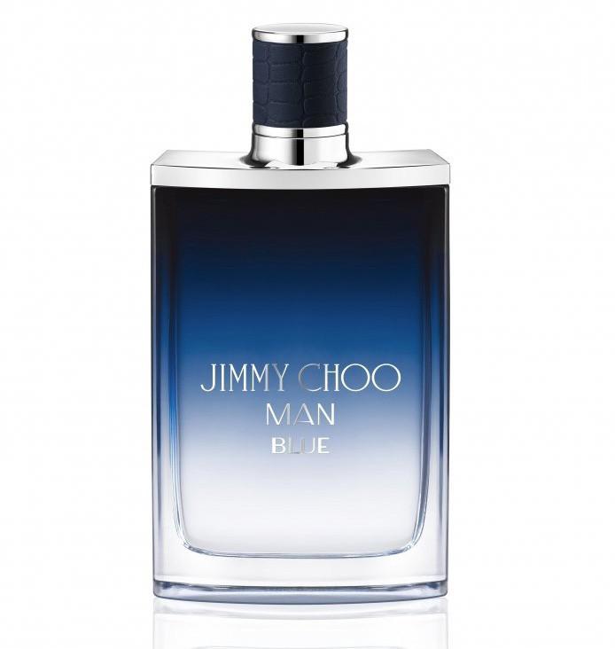 Jimmy Choo Man Blue аромат для мужчин