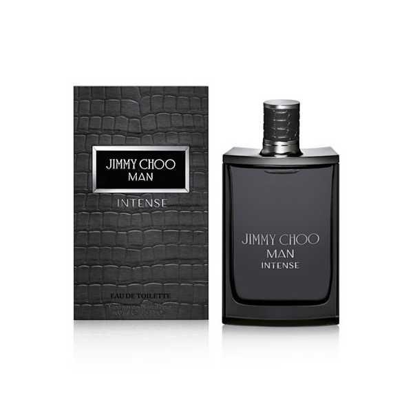 Jimmy Choo Man Intense аромат для мужчин