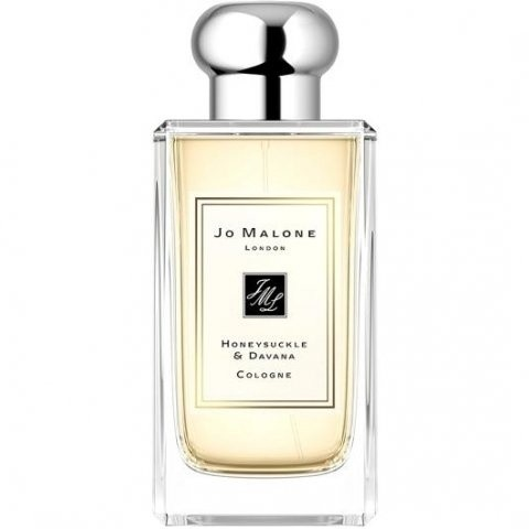 Jo Malone Honeysuckle & Davana аромат для мужчин и женщин