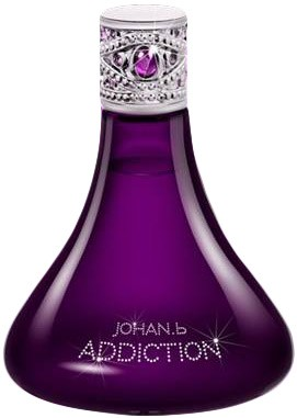Johan B Addiction аромат для женщин