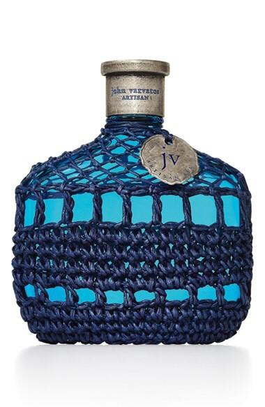 John Varvatos Artisan Blu аромат для мужчин