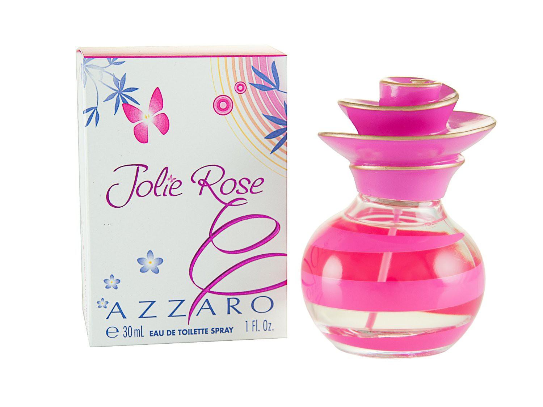Azzaro Jolie Rose аромат для женщин