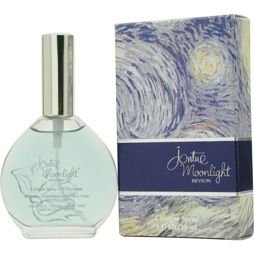 Revlon Jontue Moonlight аромат для женщин
