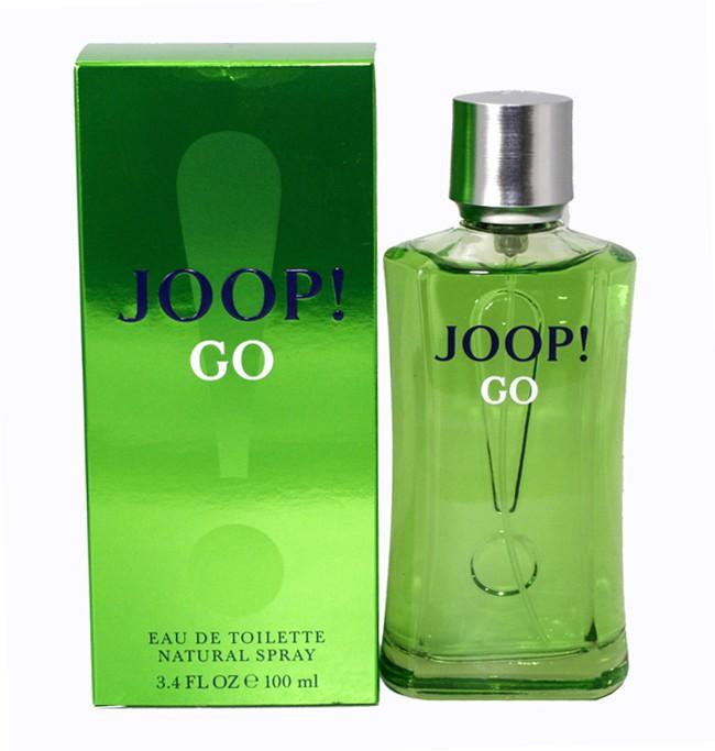 Joop! Go аромат для мужчин