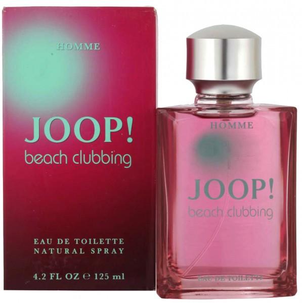 Joop! Homme Beach Clubbing аромат для мужчин