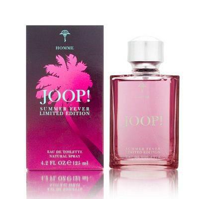 Joop! Homme Summer Fever аромат для мужчин