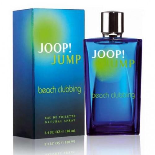 Joop! Jump Beach Clubbing аромат для мужчин