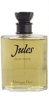 Dior Jules аромат для мужчин
