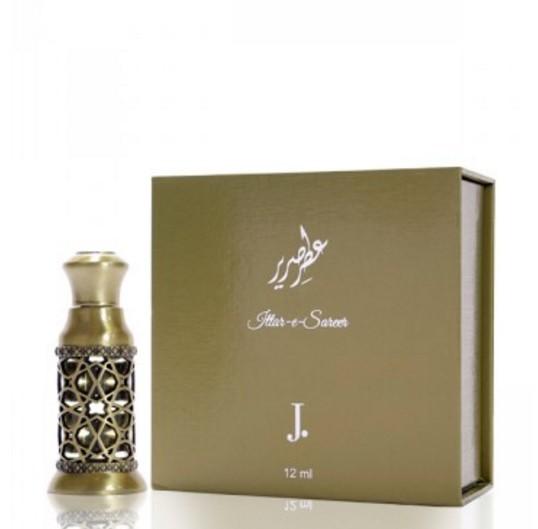 Junaid Jamshed Attar-e-sareer аромат для мужчин