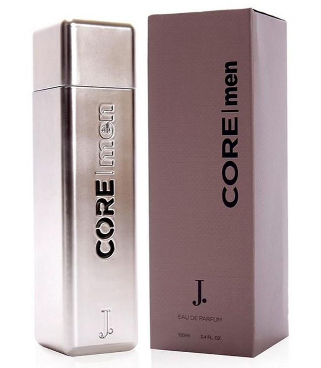 Junaid Jamshed Core аромат для мужчин