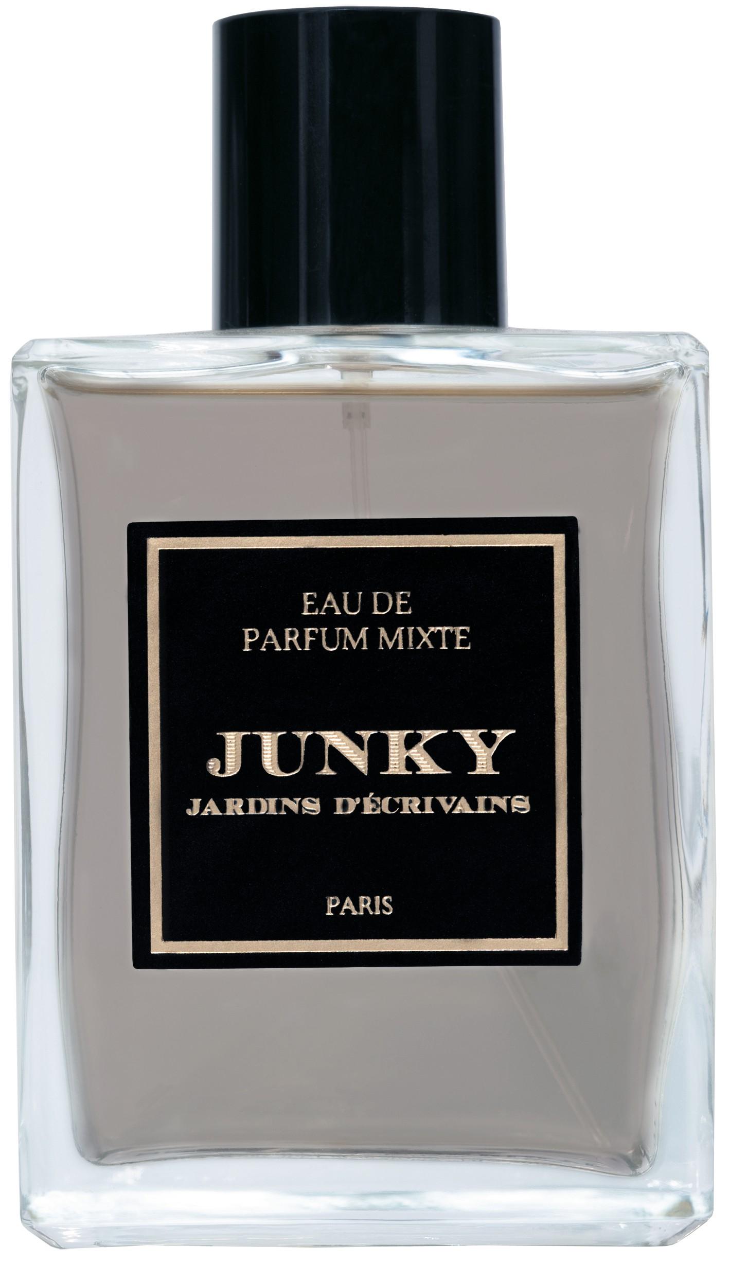 Jardins D'Ecrivains Junky аромат для мужчин и женщин