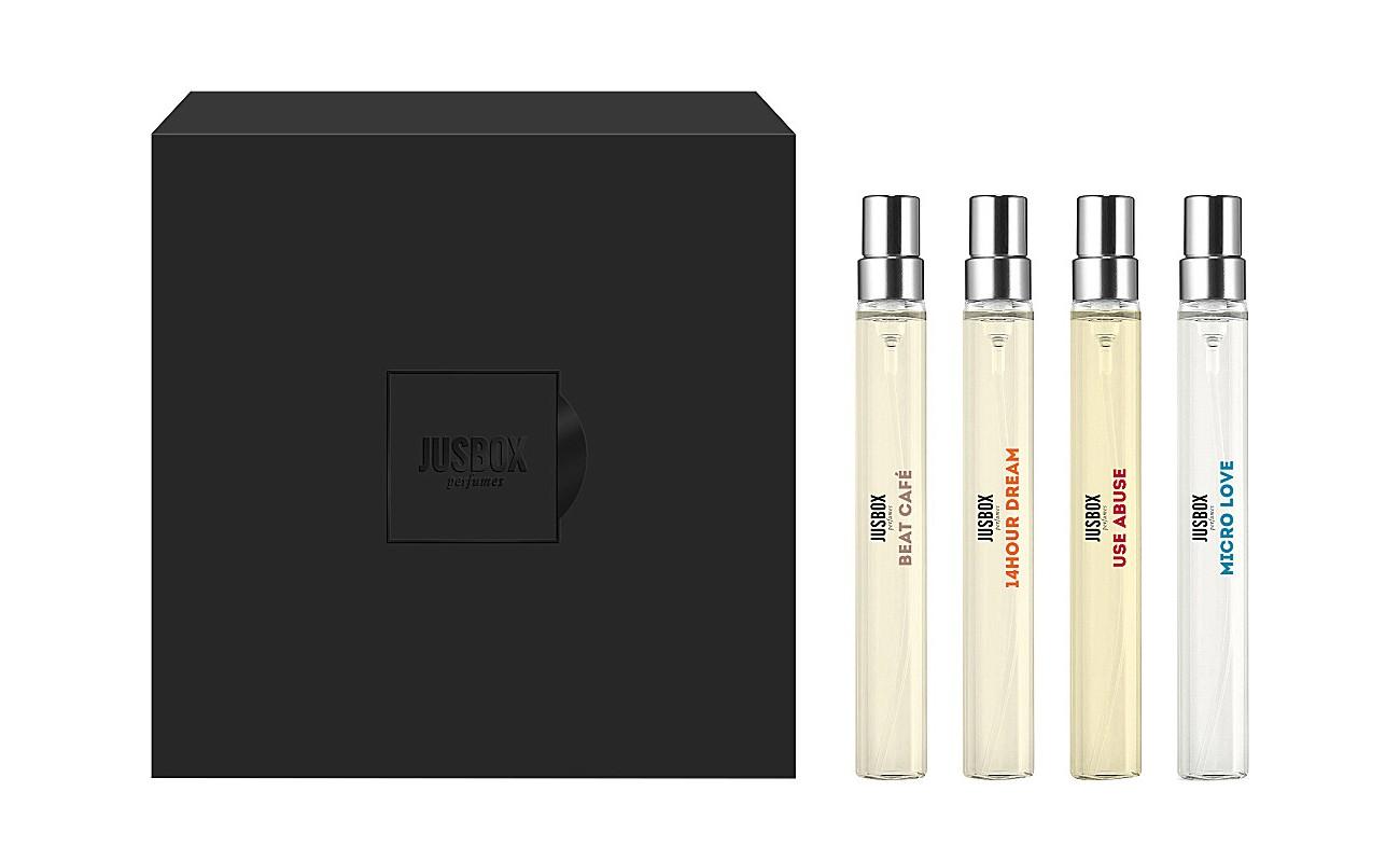 Jusbox 14hour Dream аромат для мужчин и женщин