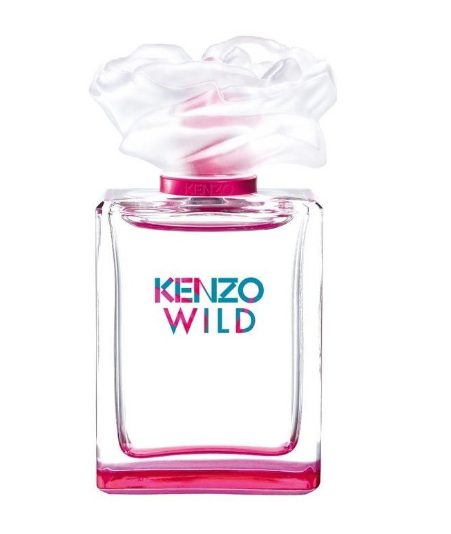 Kenzo Wild Limited Edition 2015 аромат для женщин