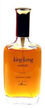 Kenzo King Kong аромат для женщин