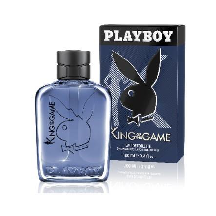 Playboy King Of The Game аромат для мужчин