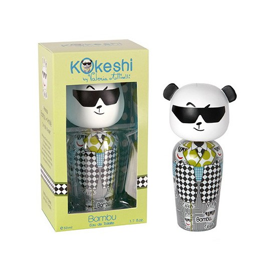 Kokeshi Bambu аромат для мужчин и женщин