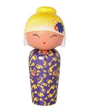Kokeshi Lotus By Jeremy Scott аромат для женщин