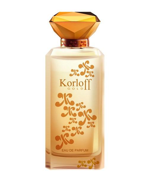 Korloff Paris Korloff Gold аромат для женщин