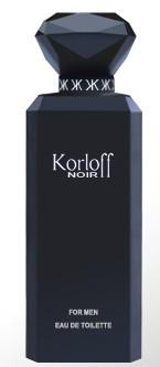 Korloff Paris Korloff Noir for Men аромат для мужчин