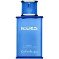 Yves Saint Laurent Kouros eau Eau D'été аромат для мужчин