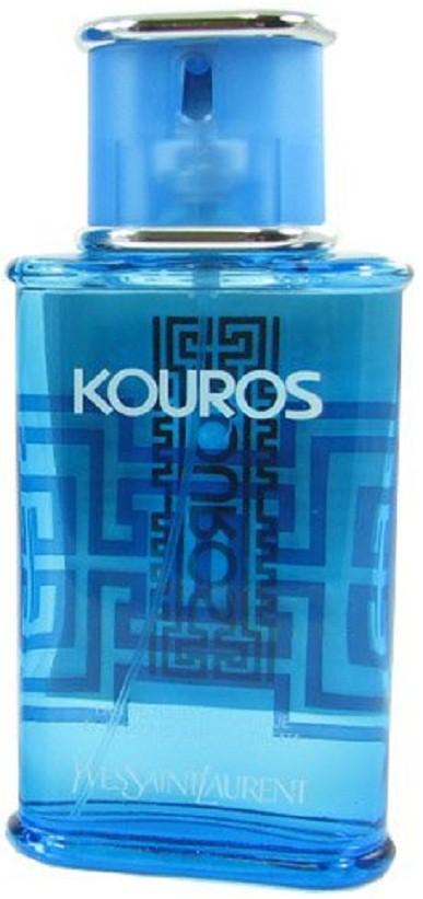 Yves Saint Laurent Kouros Tattoo Energising аромат для мужчин