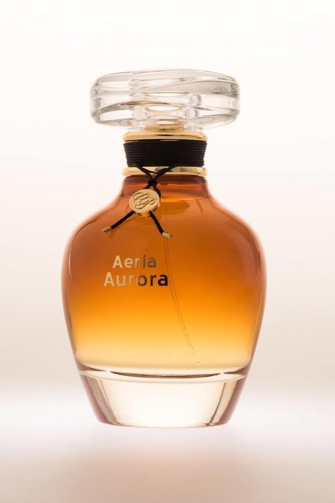 La Cristallerie des Parfums Aeria Aurora аромат для женщин
