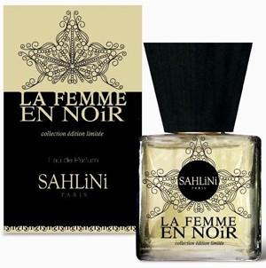 Sahlini Parfums La Femme en Noir аромат для женщин