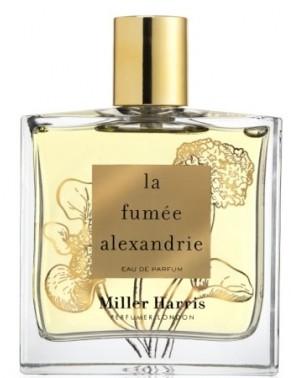Miller Harris La Fumee Alexandrie аромат для женщин