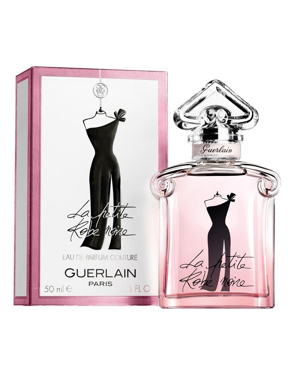 Guerlain La Petite Robe Noire Couture аромат для женщин
