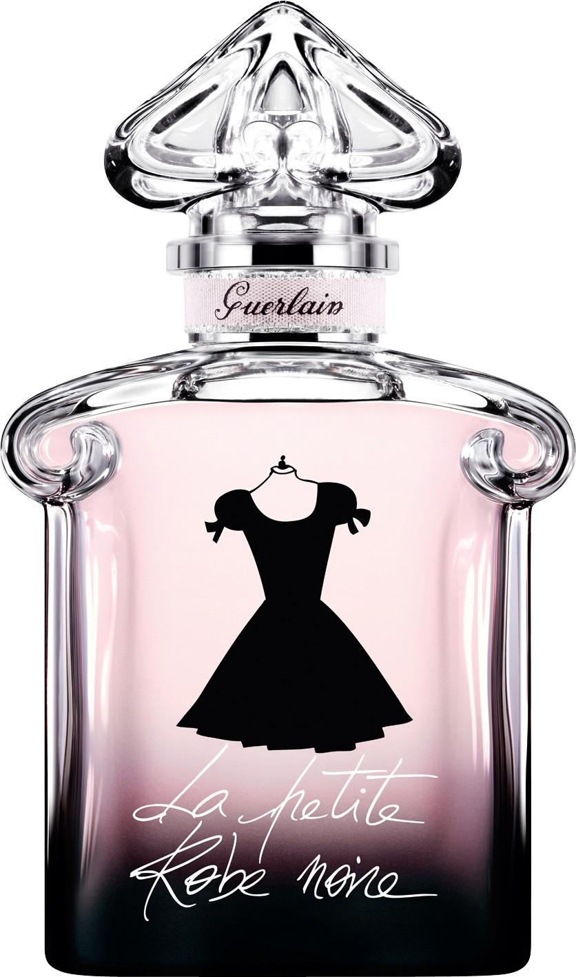 Guerlain La Petite Robe Noire аромат для женщин