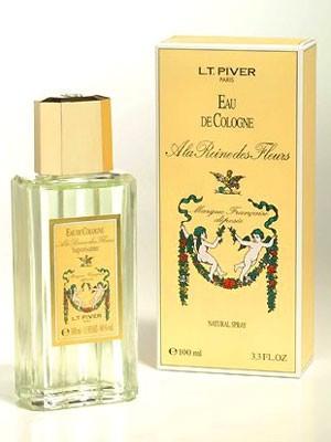 L.T. Piver À La Reine des Fleurs аромат для женщин