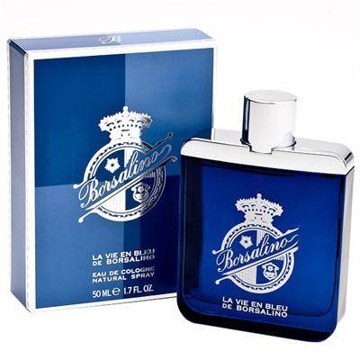 Borsalino La Vie En Bleu аромат для мужчин