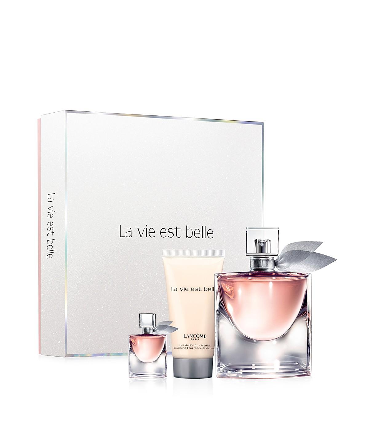 Lancome La Vie Est Belle Eau de Parfum аромат для женщин