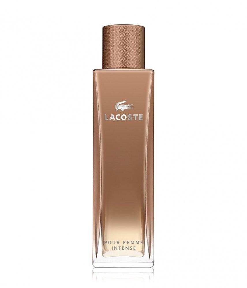 Lacoste Pour Femme Intense аромат для женщин