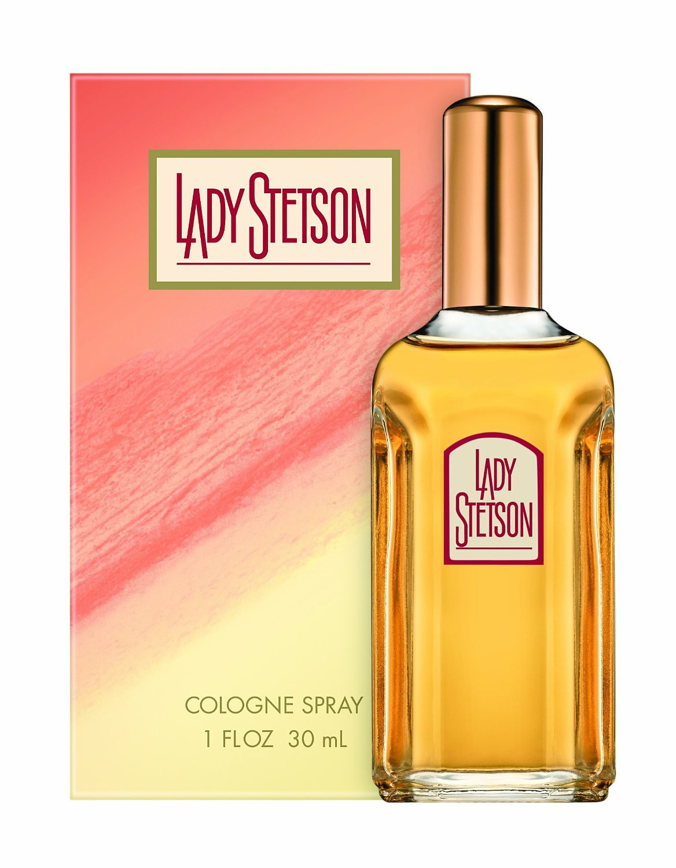 Lady Stetson аромат для женщин