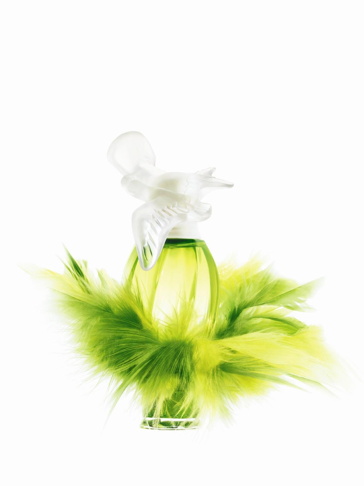 Nina Ricci L'Air Du Temps Couture Edition аромат для женщин