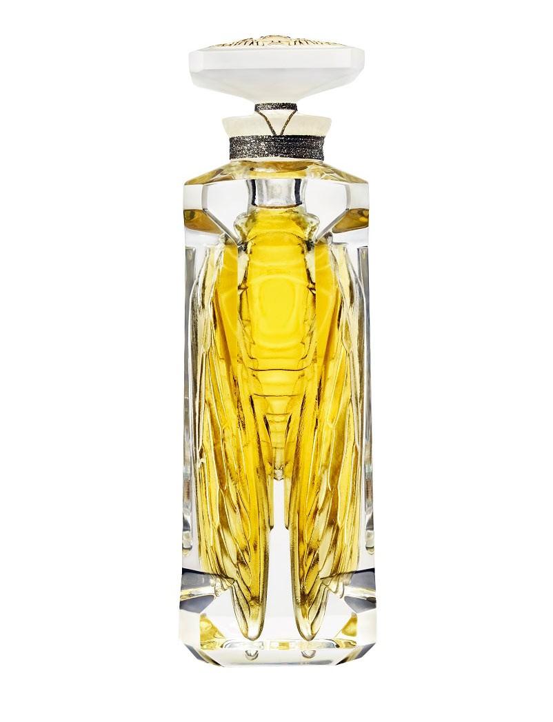Lalique Deux Cigales аромат для мужчин и женщин