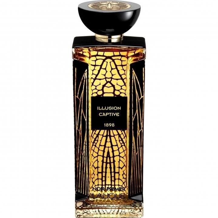 Lalique Illusion Captive 1898 аромат для мужчин и женщин