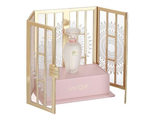 Lalique L'Amour Crystal Extrait de Parfum аромат для женщин
