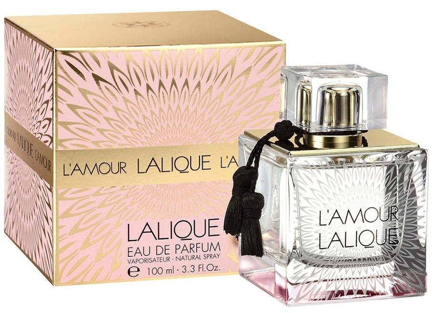 L'amour Lalique аромат для женщин