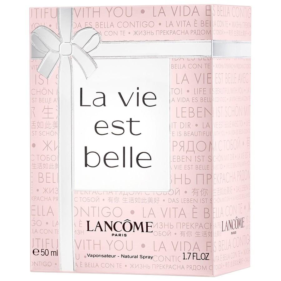 Lancome La Vie Est Belle Avec Toi аромат для женщин