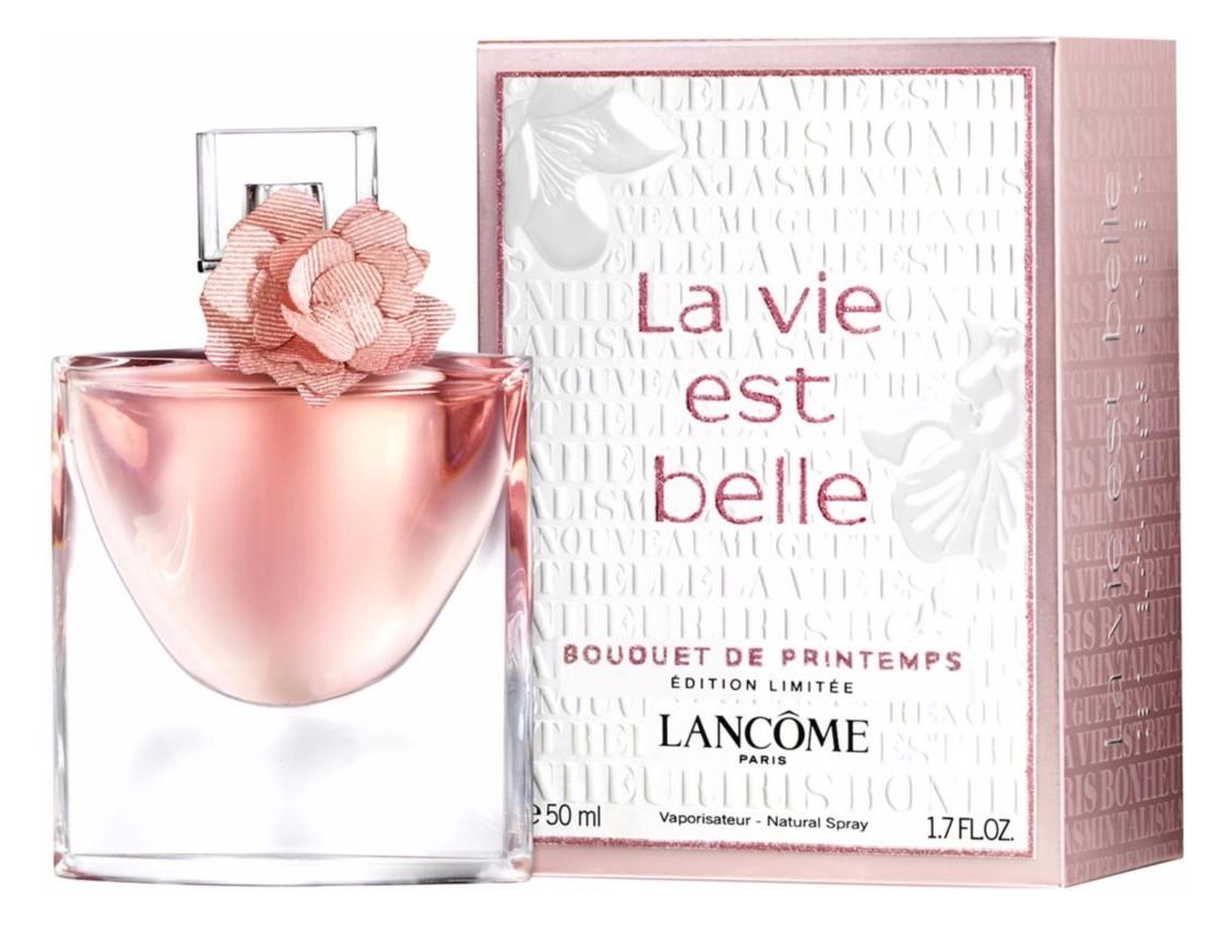 Lancome La Vie Est Belle Bouquet De Printemps аромат для женщин