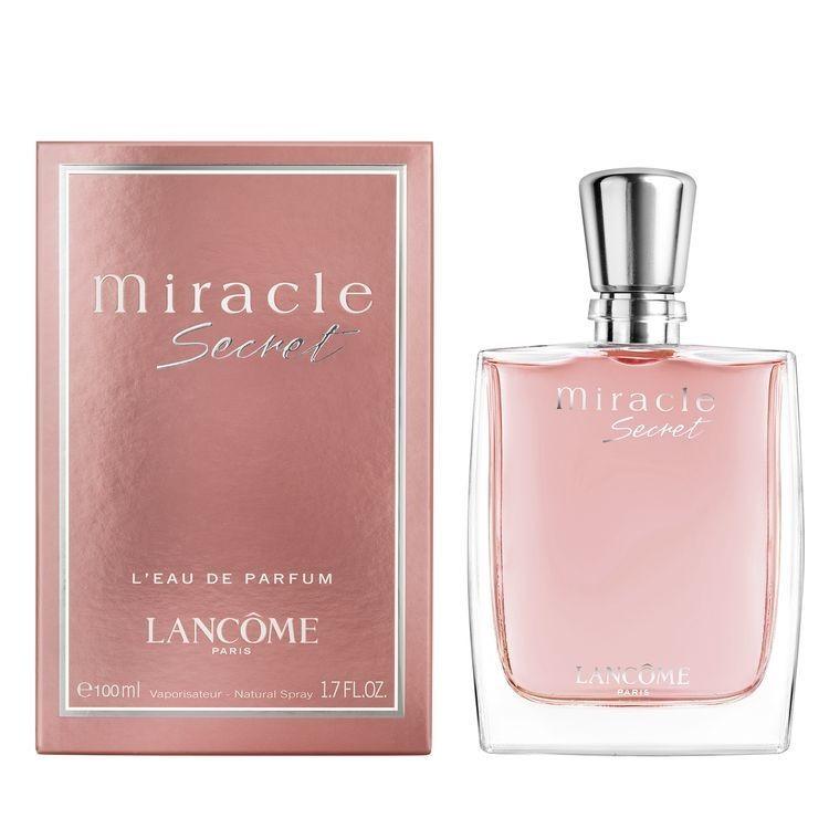 Lancome Miracle Secret аромат для женщин