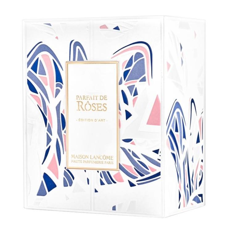 Lancome Parfait De Roses Edition D'Art аромат для мужчин и женщин