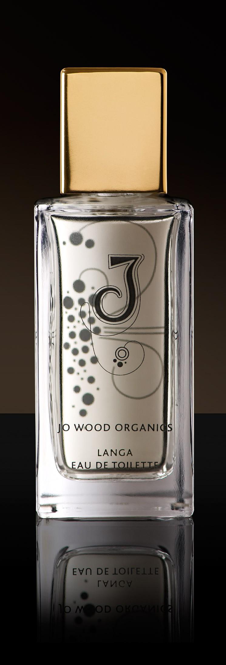 Jo Wood Organics Langa аромат для женщин