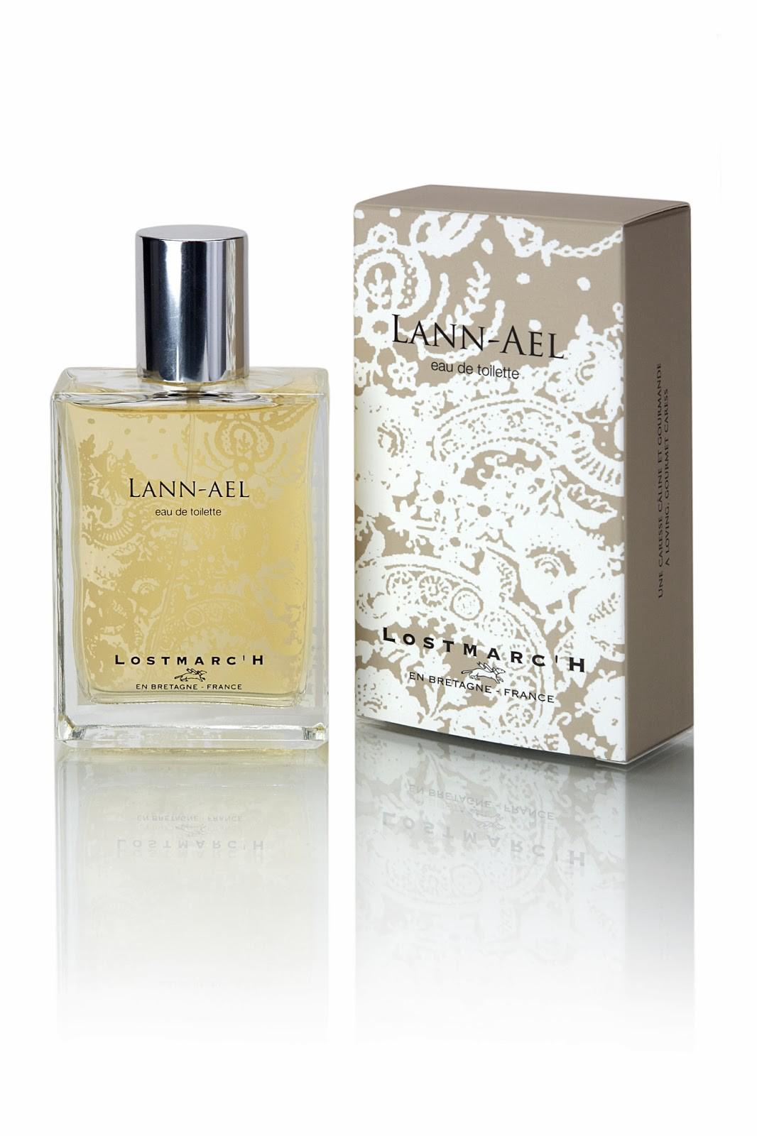 Lostmarc'h Lann-Ael аромат для женщин