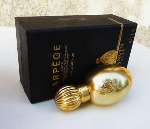 Lanvin Arpège Collection Or аромат для женщин