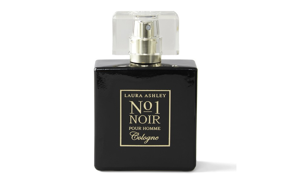 Laura Ashley N°1 Noir Pour Homme аромат для мужчин