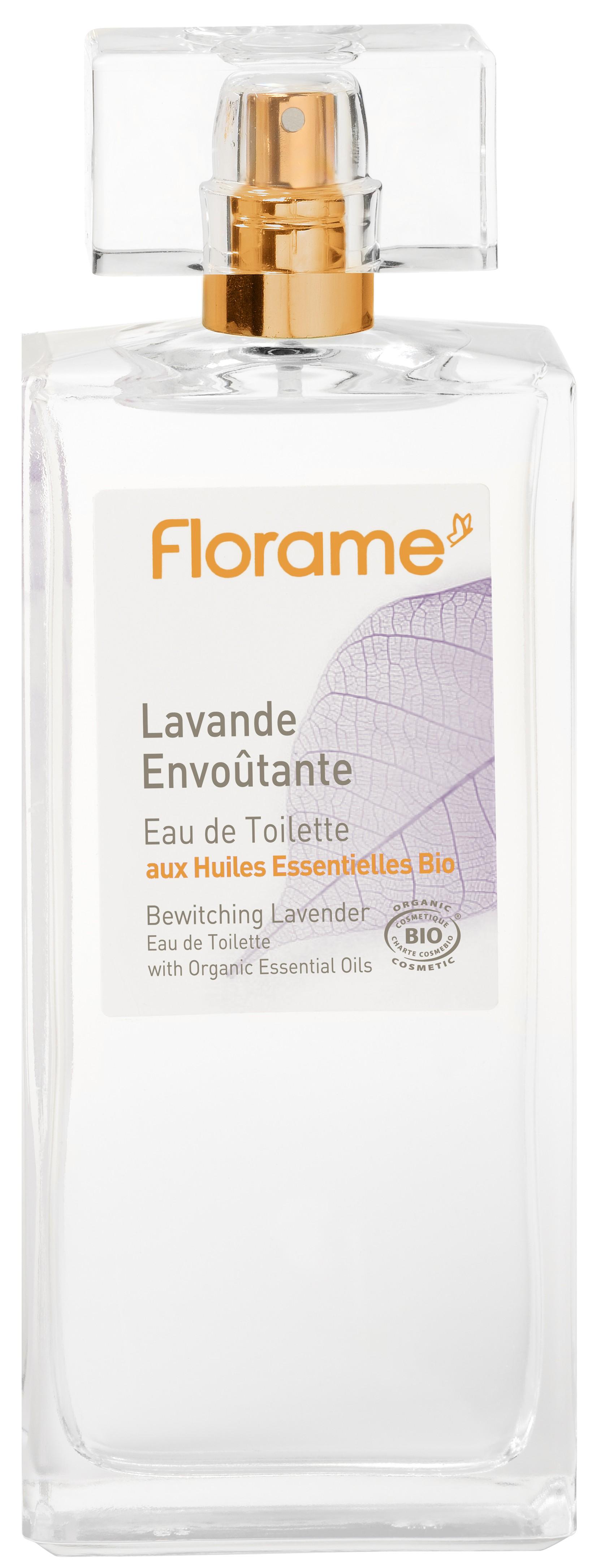 Florame Lavande Envoutante аромат для женщин