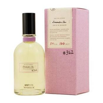 Gap Lavander Tea No.362 аромат для женщин